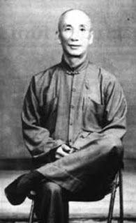 Yip Man – Wing Chun